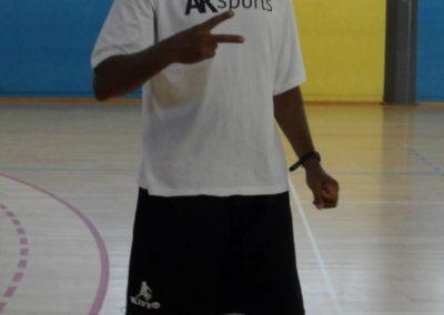AK Training Camp 10 Ans 1