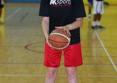 AK Training Camp 10 ans 14