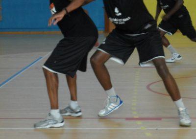 AK Training Camp 10 ans 2